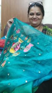 Deepa fish