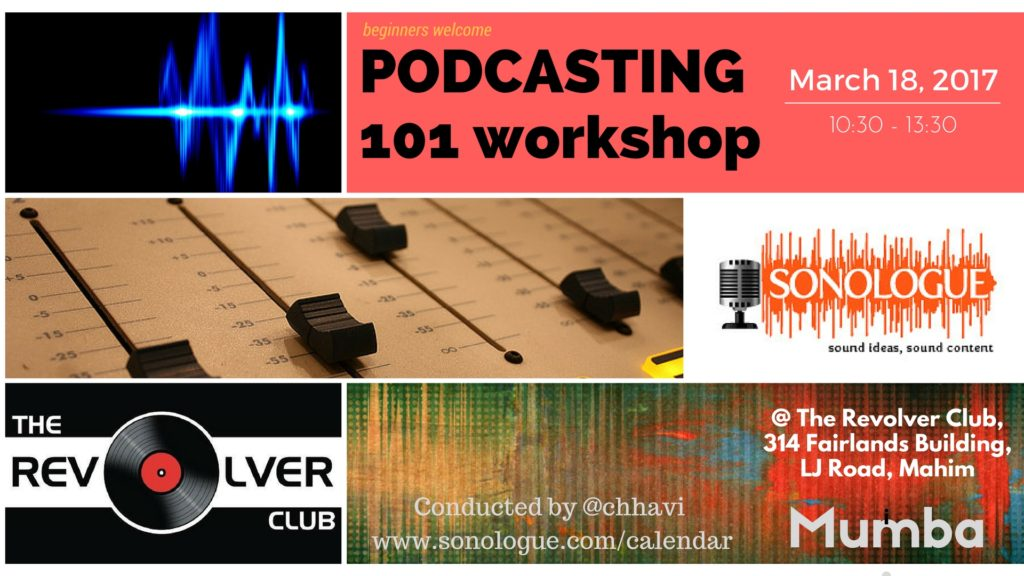 20170318 TRC Podcast 101