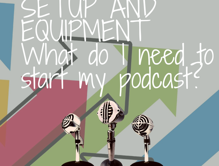 What You Need To Know About Microphones And Equipment
