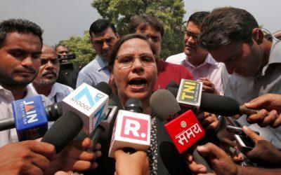 Instant divorce is unconstitutional in India, finally —Public Radio International