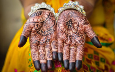 India's Supreme Court Rules That Sex With A Bride Under 18 Is Rape—NPR Goats and Soda