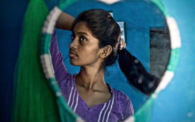 UNICEF's Good News About Child Marriage Isn't Quite As Good As It Sounds—NPR Goats and Soda