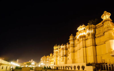 The 12 best things to do in Udaipur—Time Out