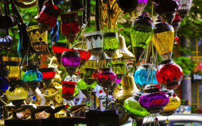 The 15 best markets in Mumbai—Time Out