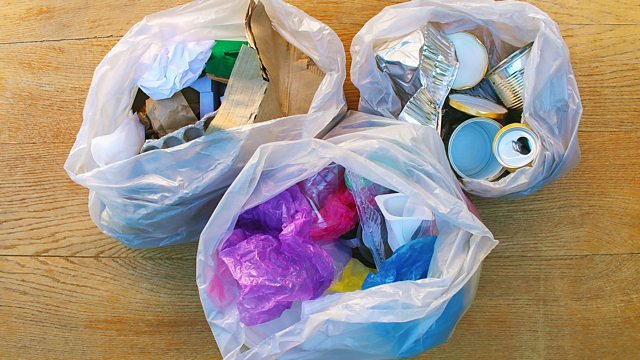 Is Recycling All Our Waste at Home Possible?—BBC Crowd Science