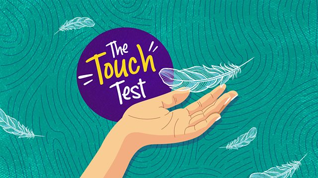 Touch Special— on BBC Health Check